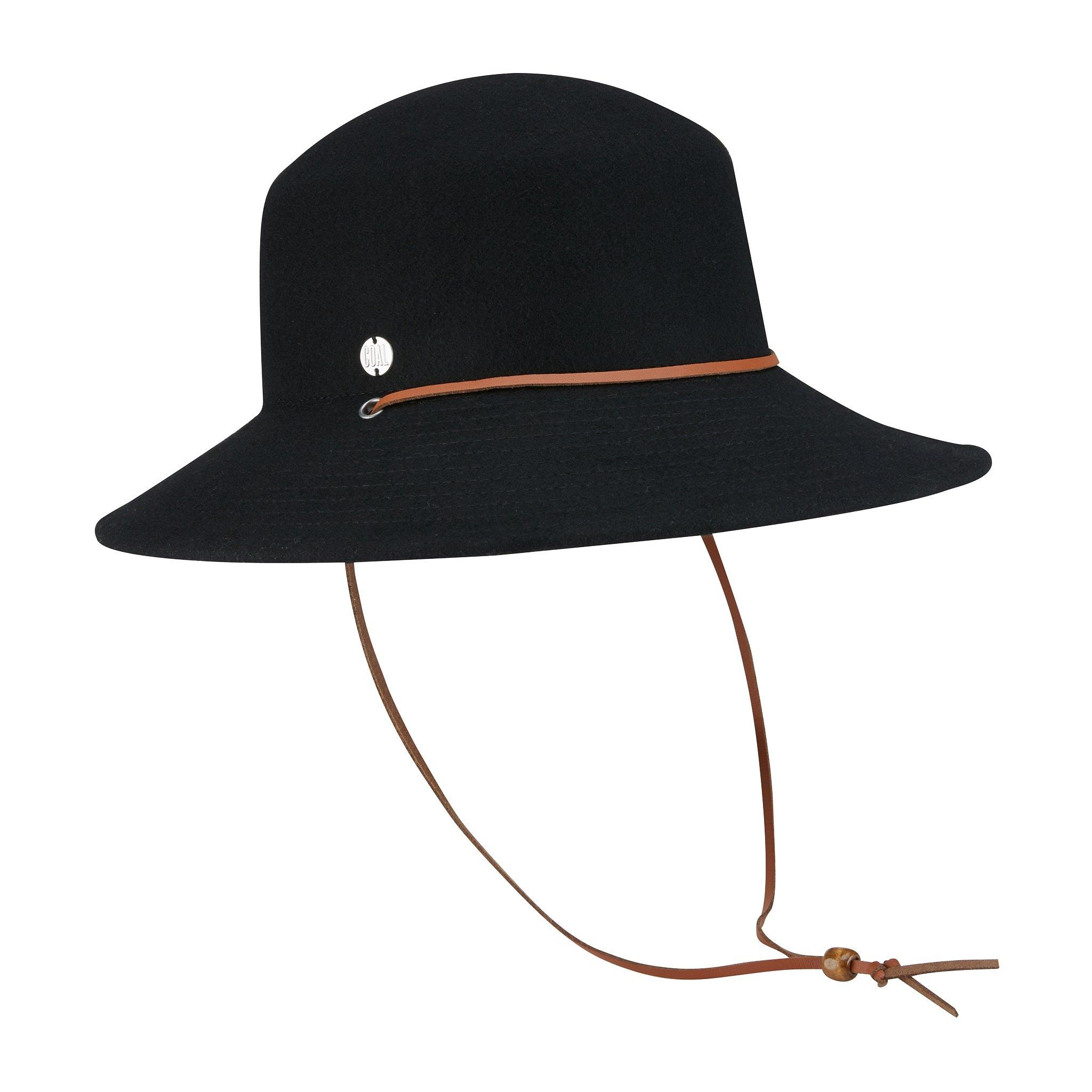 626310271 NOWY KAPELUSZ COAL THE MEADOW HAT BLACK ONE SIZE :: Sklep Sportowy ...