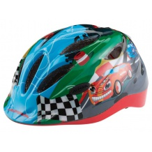 ALPINA GAMMA 2.0 FLASH RACING - kask rowerowy R. 46-51 cm <is>