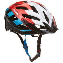 ALPINA PANOMA BLUE - kask rowerowy R. 56-59 <is>
