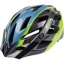 ALPINA PANOMA NEON - kask rowerowy R. 56-59 <is>