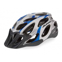 ALPINA THUNDER - kask rowerowy R. 52-57 cm <is>