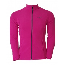 Bluza polarowa Grouse Creek Fuchsia Red, rozmiar L