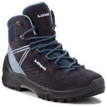 BUTY LOWA ARCO GTX MID JR NAVY/LIGHT BLUE ROZMIAR 31/19,5CM