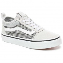 BUTY VANS WARD ALT CLOSURE GREY/WHITE ROZMIAR 30,5/18CM