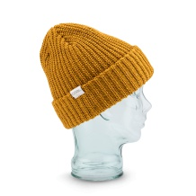 CZAPKA COAL THE EDDIE BEANIE MUSTARD CONSIDERED COLLECTION