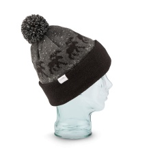 NOWA CZAPKA COAL THE LODGE BEANIE BLACK