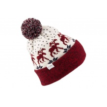 NOWA CZAPKA COAL THE LODGE BEANIE AMERICANA
