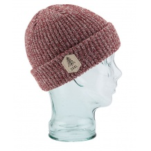 NOWA CZAPKA COAL THE SCOUT KNIT BEANIE BURGUNDY