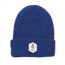 NOWA CZAPKA COAL THE SCOUT KNIT BEANIE ROYAL BLUE