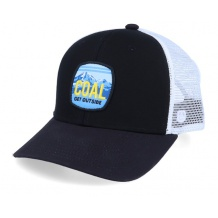 NOWA CZAPKA COAL THE TUMALO CAP BLACK ONE SIZE