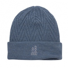 NOWA CZAPKA COAL THE WINSLOW BEANIE HEATHER NAVY