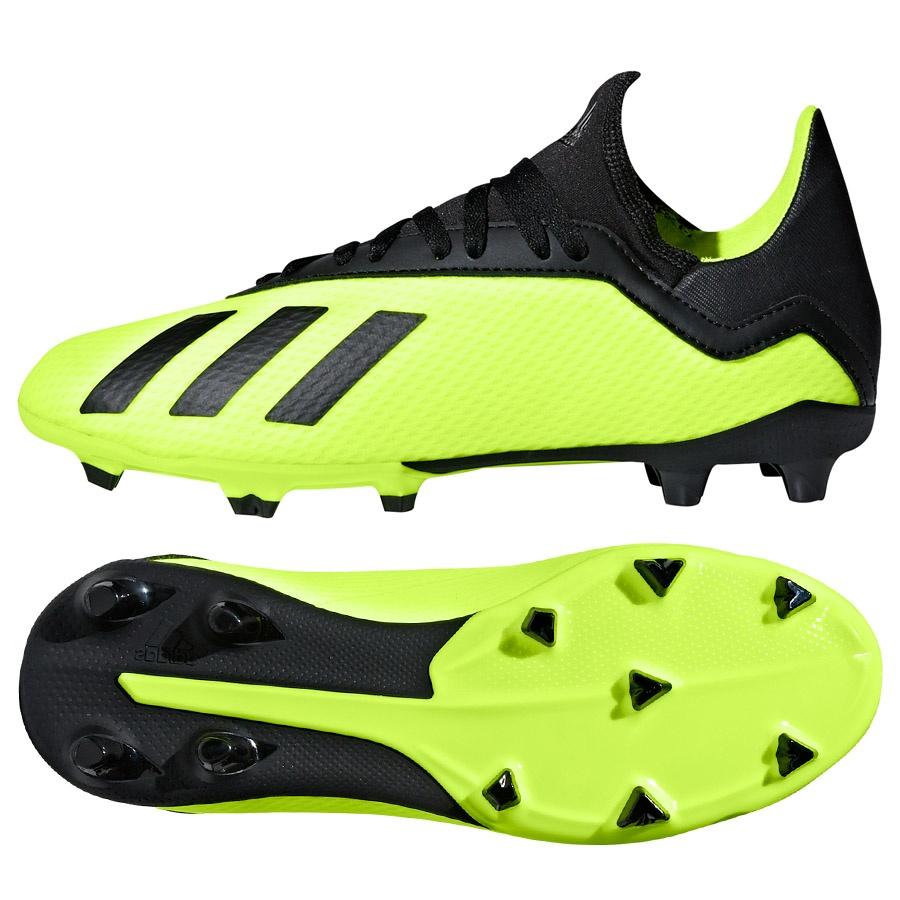 Nowe Buty Pilkarskie Adidas X 18 3 Fg J Yellow Rozmiar 36 2 3 23cm Sklep Sportowy Outlet Sportowy Koncowki Kolekcji Wyprzedaze Narty Deski Wiazania Sprzet Narciarski Buty Sportowe