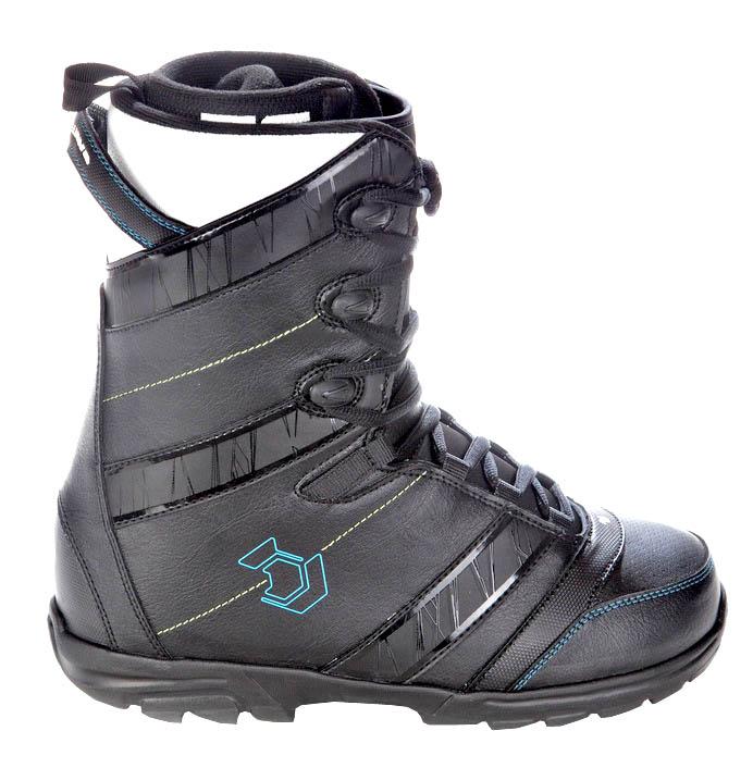 NOWE BUTY SNOWBOARD NORTHWEAVE FORCE ROZ.3925 CM :: Sklep