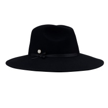 NOWY KAPELUSZ COAL THE HADLEY HAT BLACK ONE SIZE