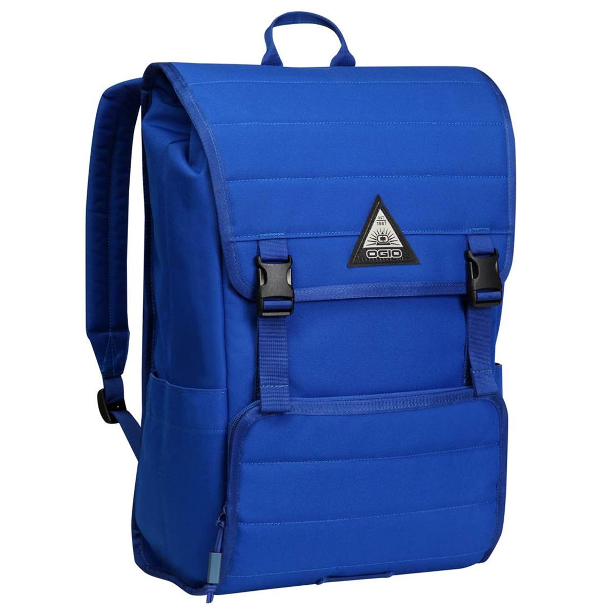 OGIO RUCK 20 BLUE plecak sportowy szkolny miejski :: Sklep