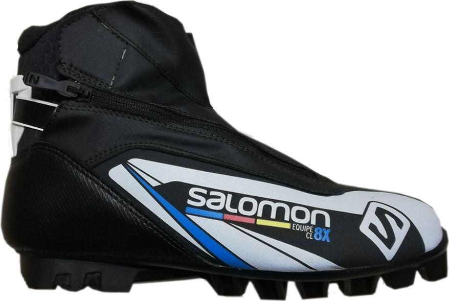 Buty biegowe Salomon Equipe 8 Skate r.42