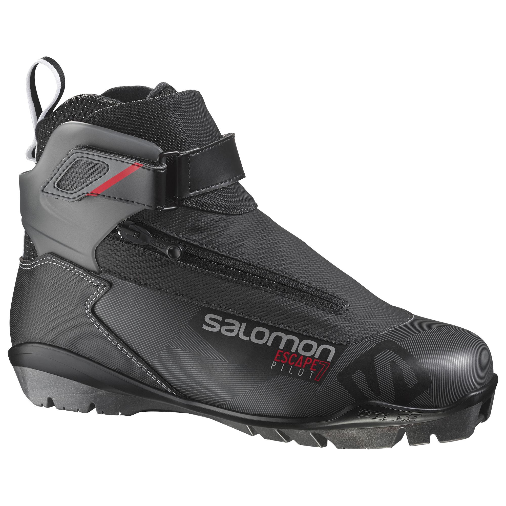 SALOMON ESCAPE 7 PILOT buty biegowe R. 42 (26,5 cm