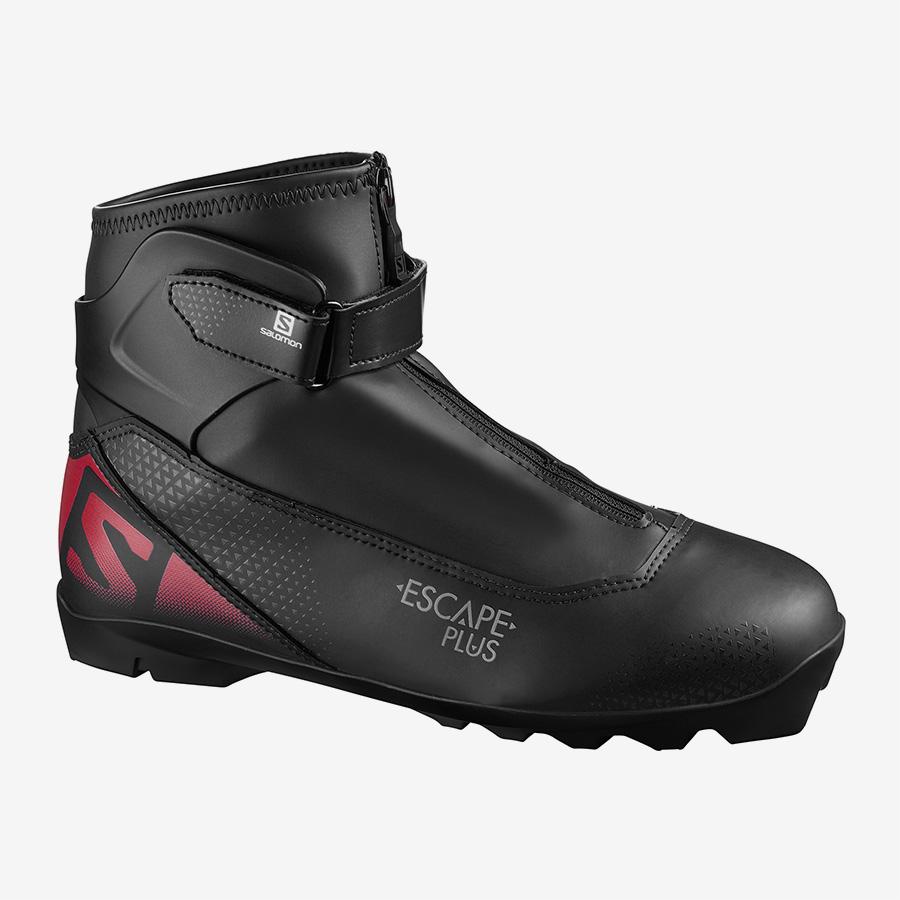 SALOMON ESCAPE PLUS PROLINK buty biegowe R. 42 (26,5 cm