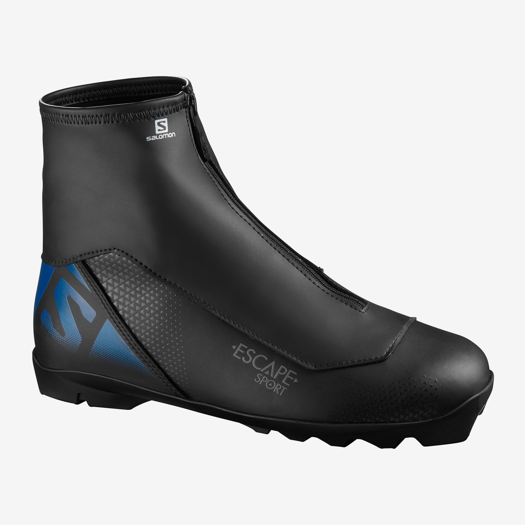 SALOMON ESCAPE SPORT PROLINK buty biegowe R. 42 (26,5 cm