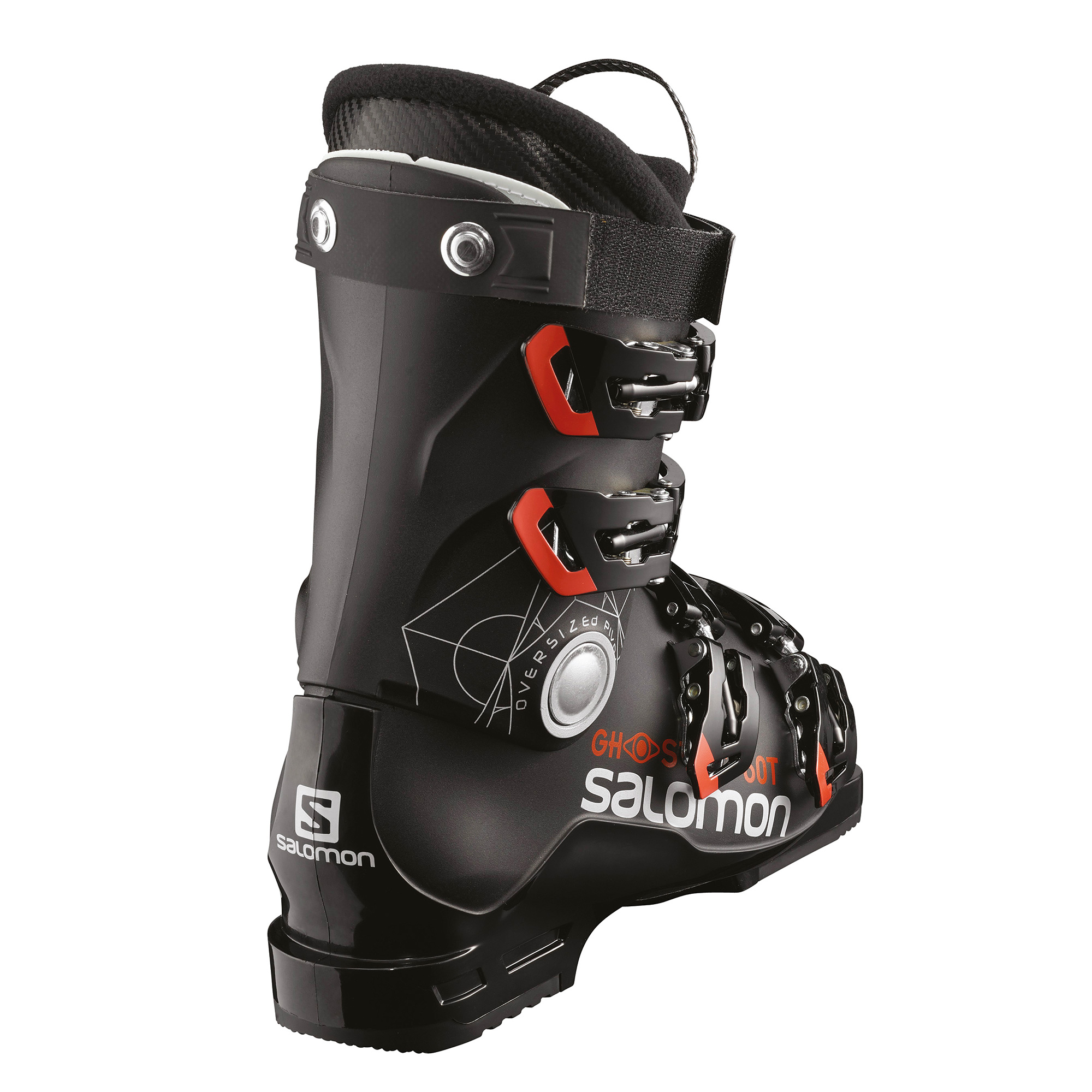 buty narciarskie salomon meskie 31