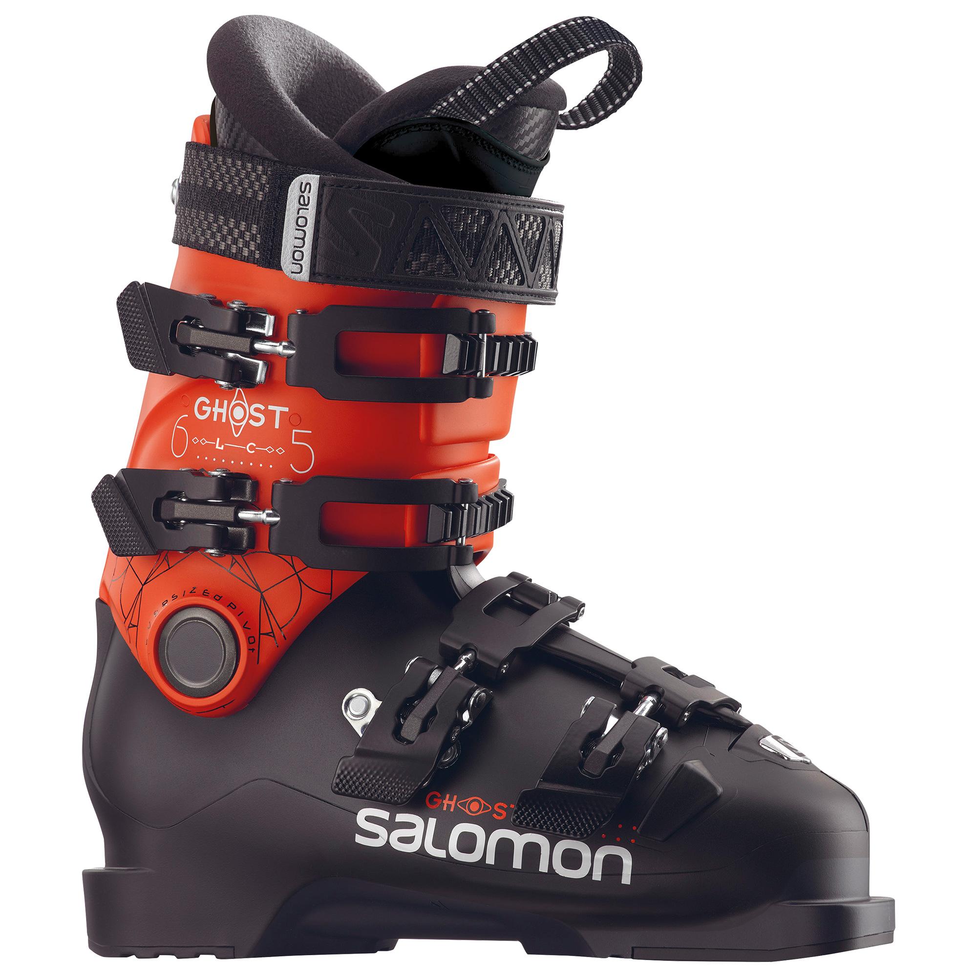SALOMON GHOST LC 65 buty narciarskie R. 23,5 cm :: Sklep