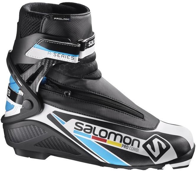 SALOMON PRO COMBI PROLINK R buty biegowe R. 42 (26,5 cm
