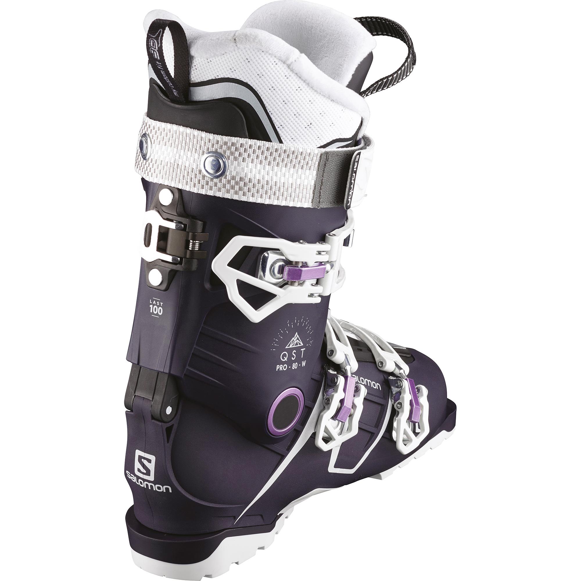 SALOMON QST PRO 80 W buty narciarskie R. 2424,5 cm