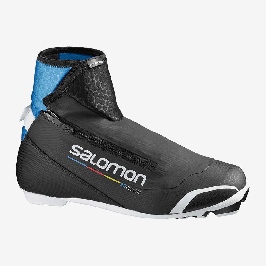 SALOMON RC PROLINK buty biegowe R. 42 (26,5 cm) :: Sklep