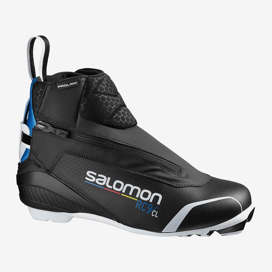 SALOMON RC9 PROLINK buty biegowe R. 42 23 (27cm) :: Sklep