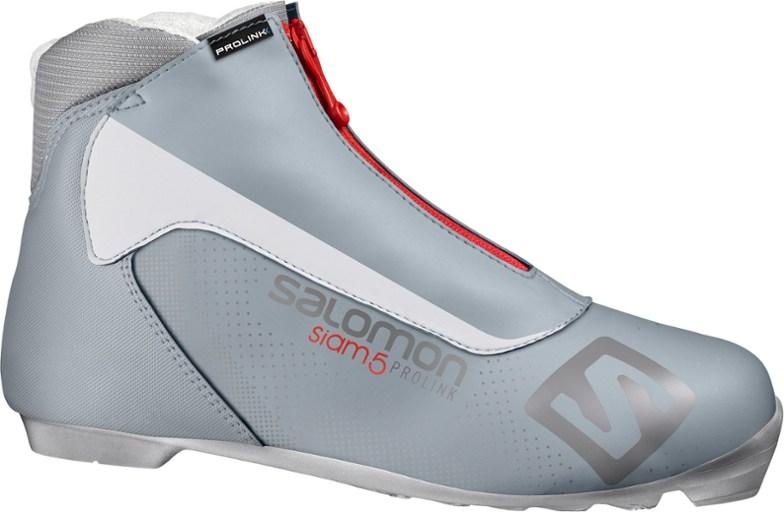 SALOMON SIAM 5 PROLINK buty biegowe R. 38 (23,5 cm
