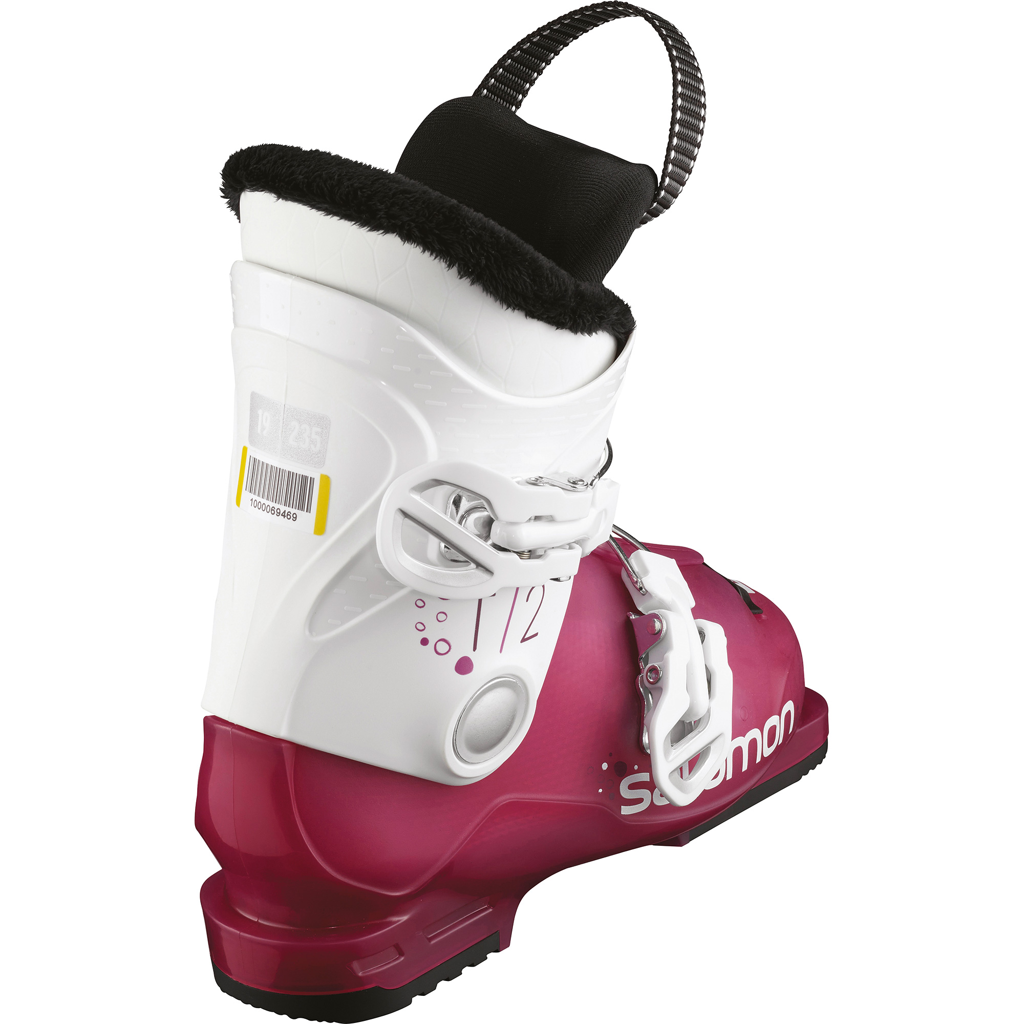 Buty narciarskie Salomon T2 RT GIRLY