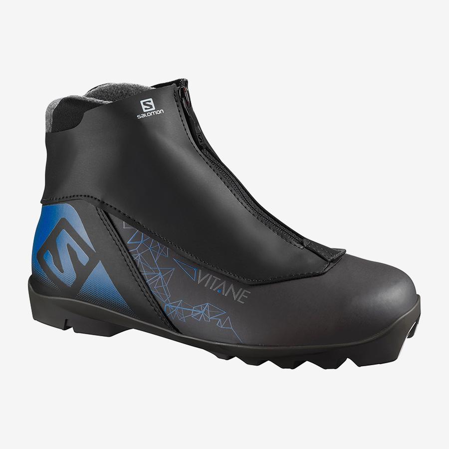 SALOMON RC8 VITANE PROLINK buty biegowe R. 38 (23,5 cm