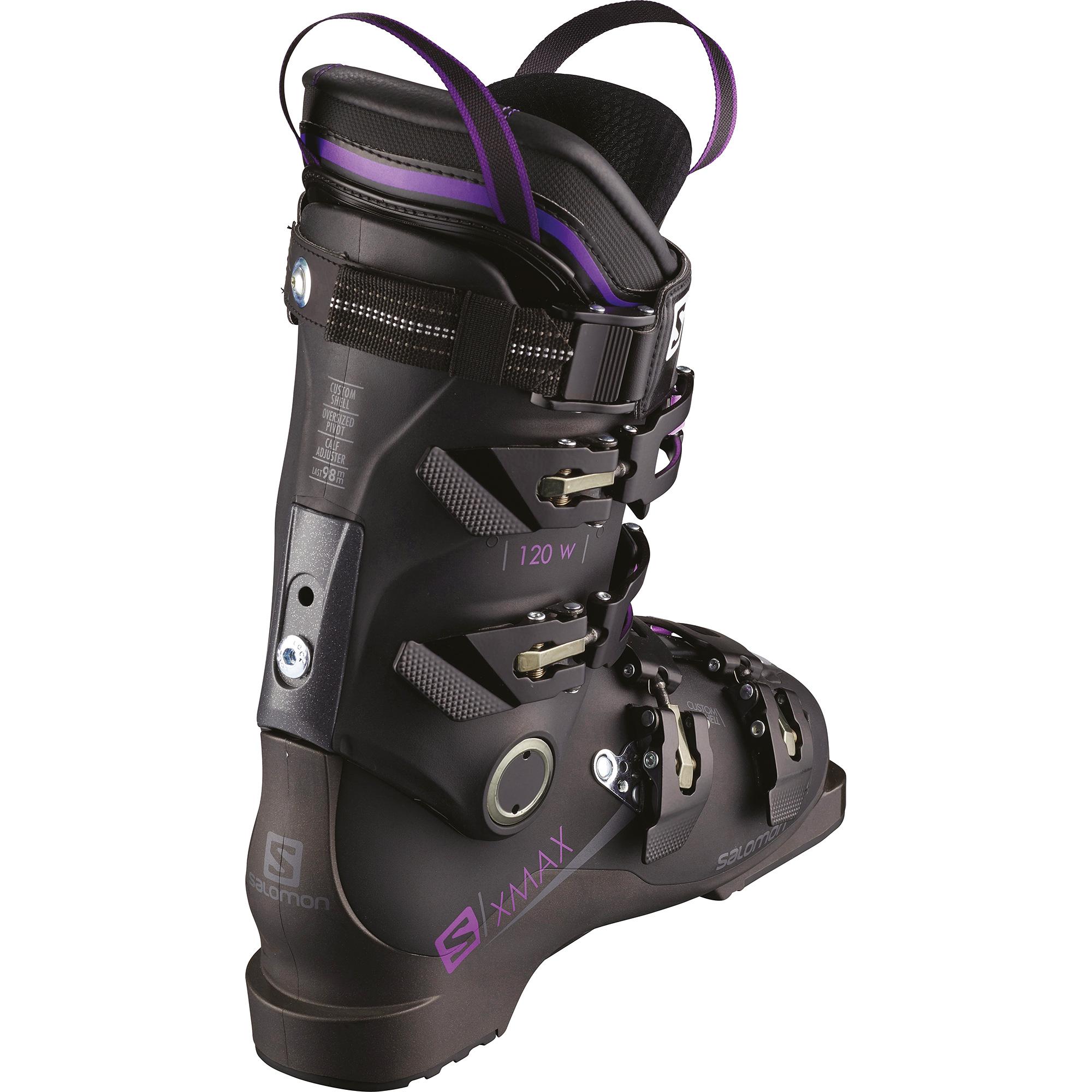 SALOMON X MAX 120 W buty narciarskie R. 2424,5 cm
