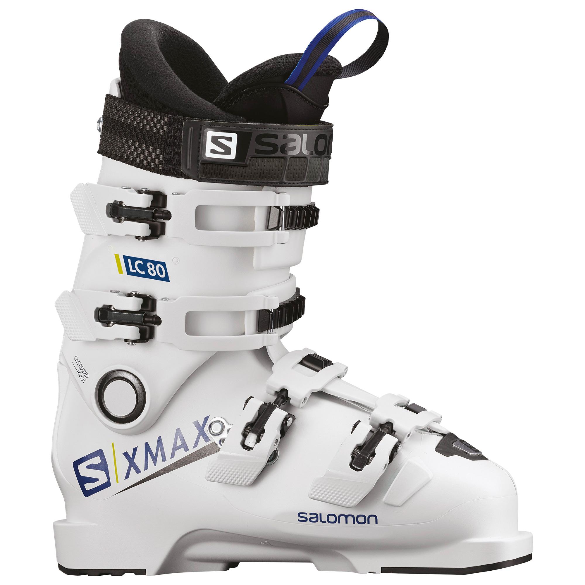 SALOMON X MAX LC 80 buy narciarskie R. 2424,5 :: Sklep