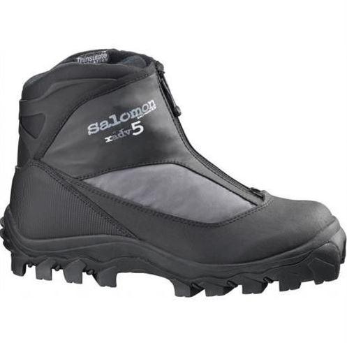 SALOMON XADV 5 buty biegowe backcountry R. 36 23 (22,5 cm