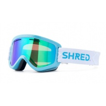 SHRED NASTIFY HEY PRETTY CBL PLASMA GOGLE NARCIARSKIE SNOWBOARD S3 <is>